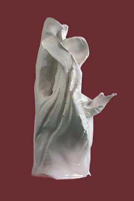 L'arte di Vittorio Amadio: Le anime bianche di Vittorio Amadio: #Ethel