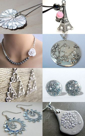 Silver streak by Felicity Jane --Pinned with TreasuryPin.com