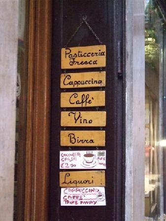 Bar Rizzardini Pasticerria, Venice - Reviews, Phone Number & Photos - TripAdvisor