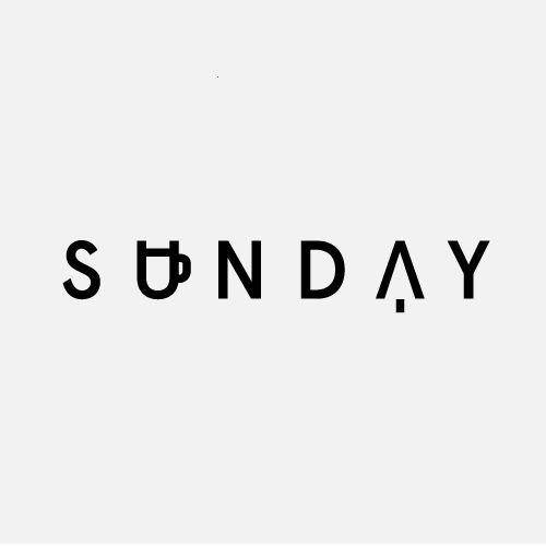 Theme: Sunday Sunday's Pretty Icons/Belle & SebastienSunday/Jarle BernhoftSunday Morning Coming down/Johnny CashSunday Mornings/Maroon 5...