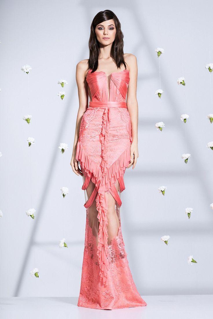 Mejores 68 imágenes de Cristallini Fashion en Pinterest | Vestidos ...