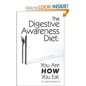 The Digestive Awareness Diet