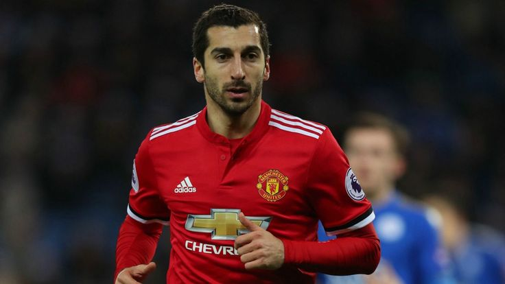 Mkhitaryan back to Dortmund out of the question for Watzke
