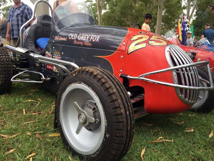 15 Parramatta CARnivale, showcasing vintage motors