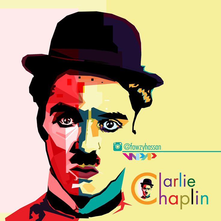 السير تشارلز سبنسر تشابلن كان ممثل كوميدي إنجليزي ومخرج أفلام صامتة حيث كان أشهر نجوم الأفلام في العالم قبل نهاية الحرب العالمية ال Movie Posters Poster Movies
