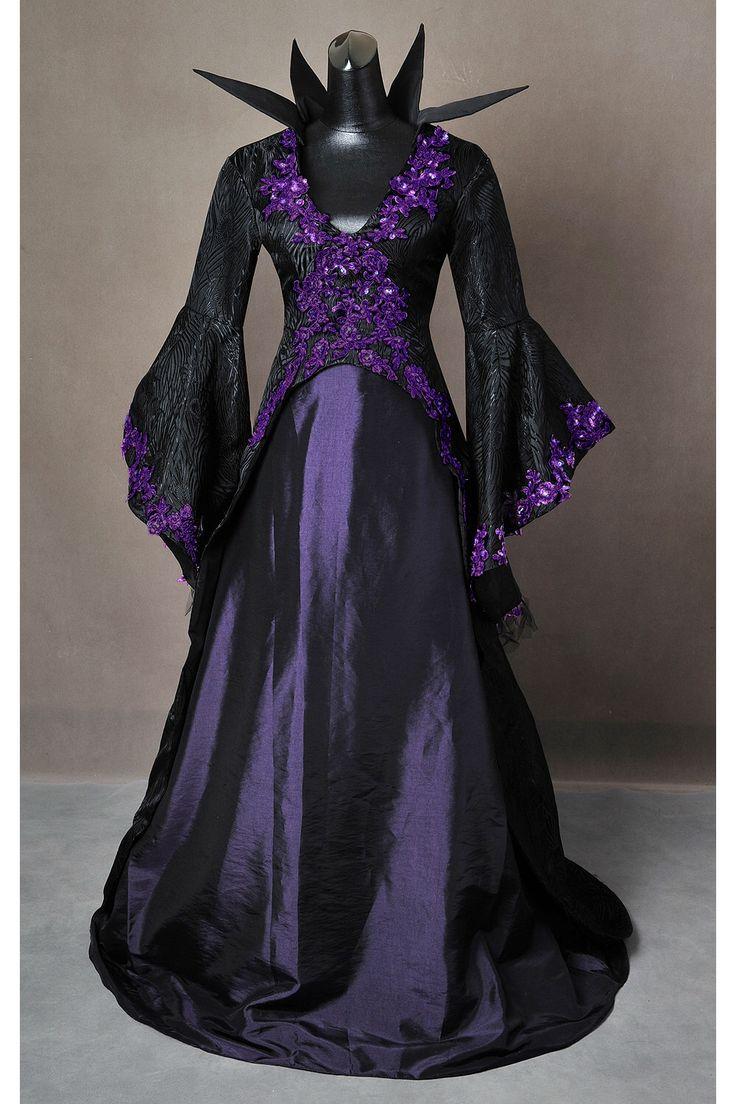 Best 20+ Maleficent kostüm ideas on Pinterest | Maleficent Hörner ...