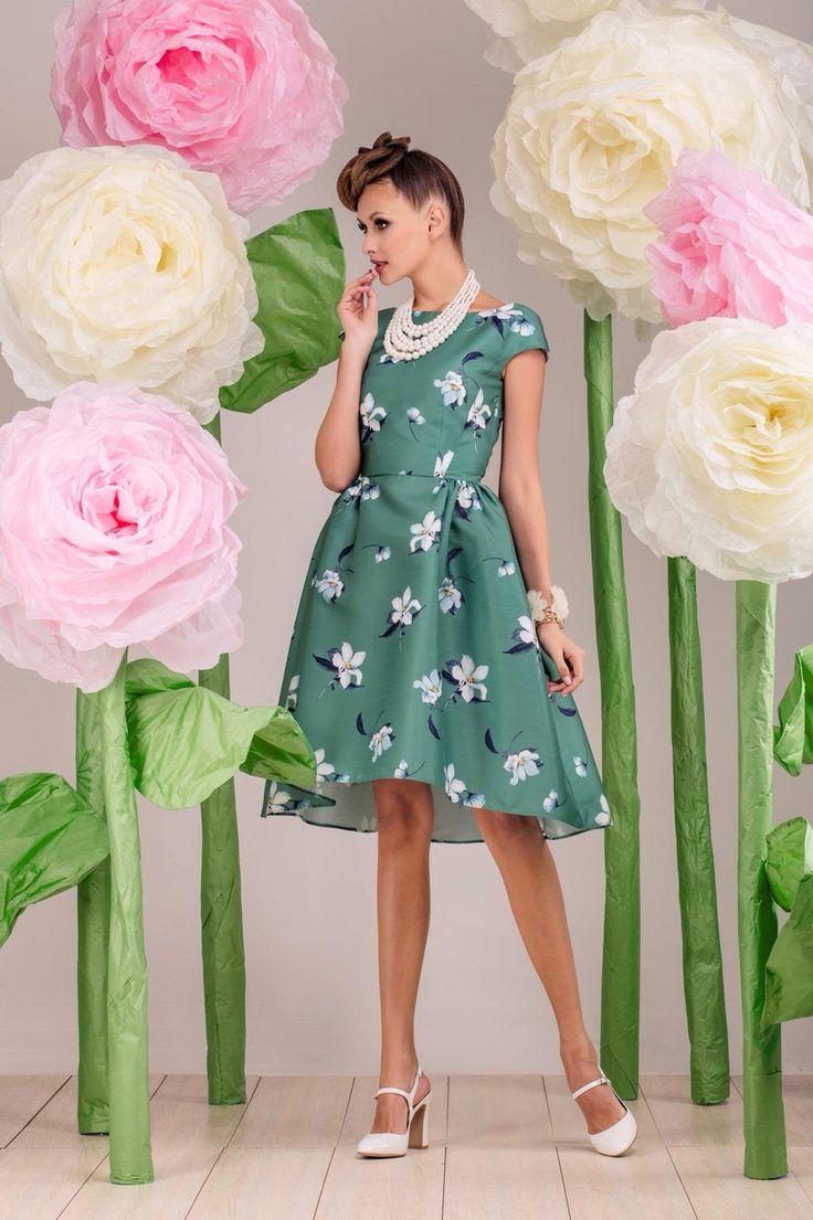 Tasha martens dress