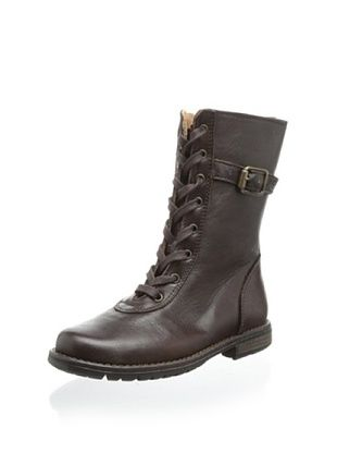 69% OFF Clarys Kid's 8829 Boot (Brown)