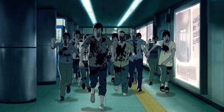 Estação de Seul: Animação coreana do mesmo diretor de 'Invasão Zumbi' ganha trailer