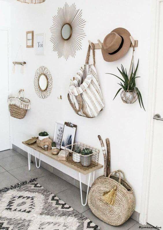 Boho Home Accessories Trending Decor Decor Minimalist Decor