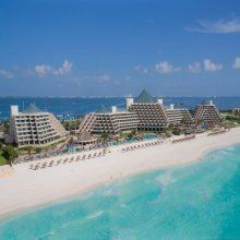 Cancun Mexico Vacation Packages & All-Inclusive Deals | BookIt.com