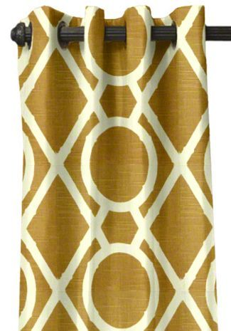 51 Best Curtains And Drapes Images On Pinterest Blinds