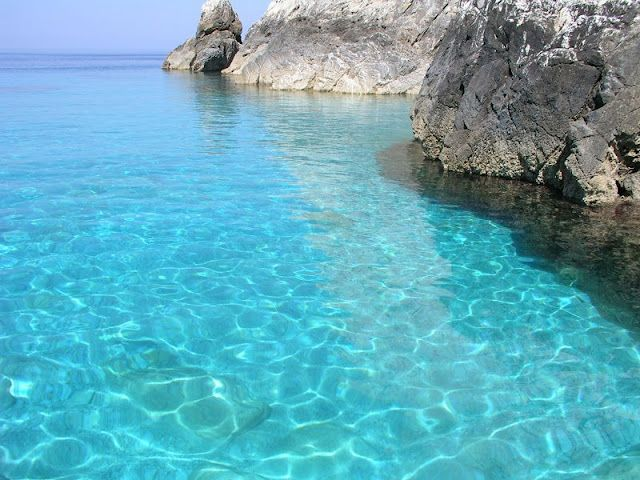 SKIROS-AMAZING GREECE