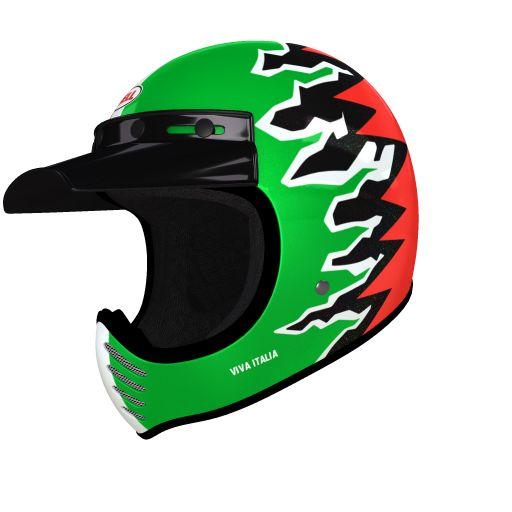 bester motocross helm
