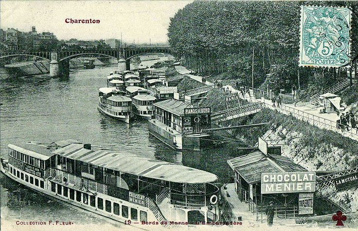 escort city charenton pont