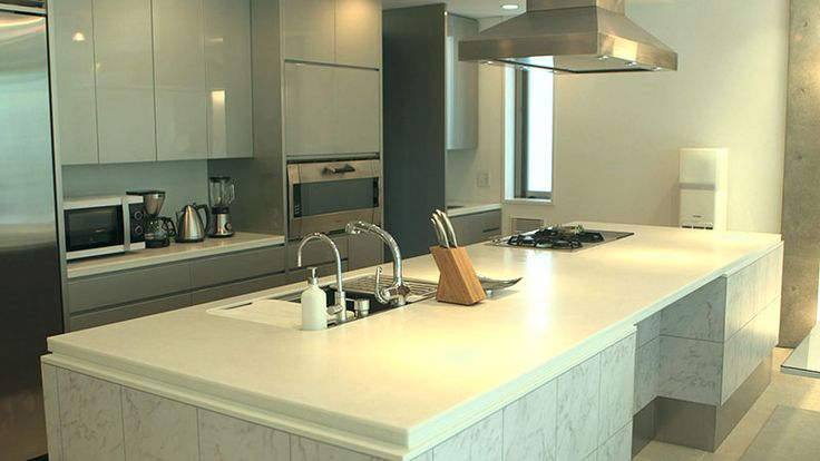 House キッチンインテリアデザイン テラスハウス 内装