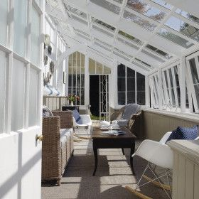 Springfield House - Large UK Country House - The Big Cottage Company - kate & tom's - Lyme Regis