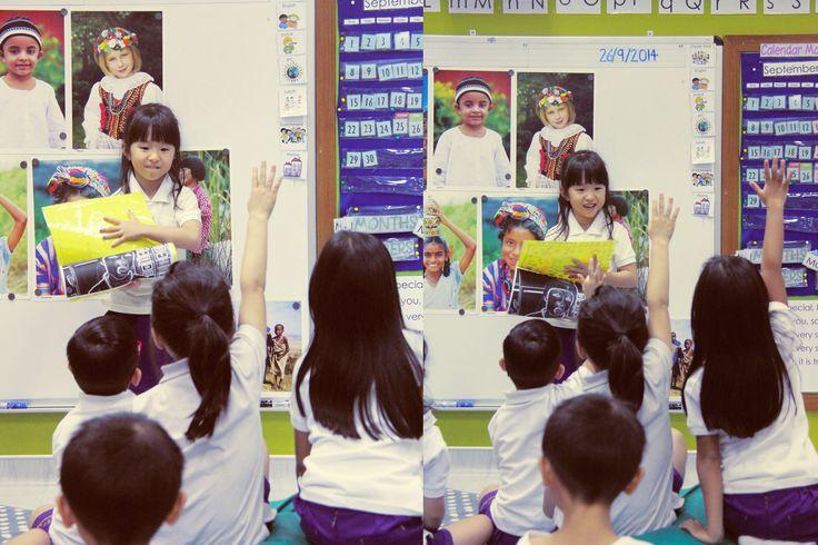 #Royal #Tots #Academy , #Kindergarten 2 Exit Point , #Academic #Year 2014-2015 Term 1