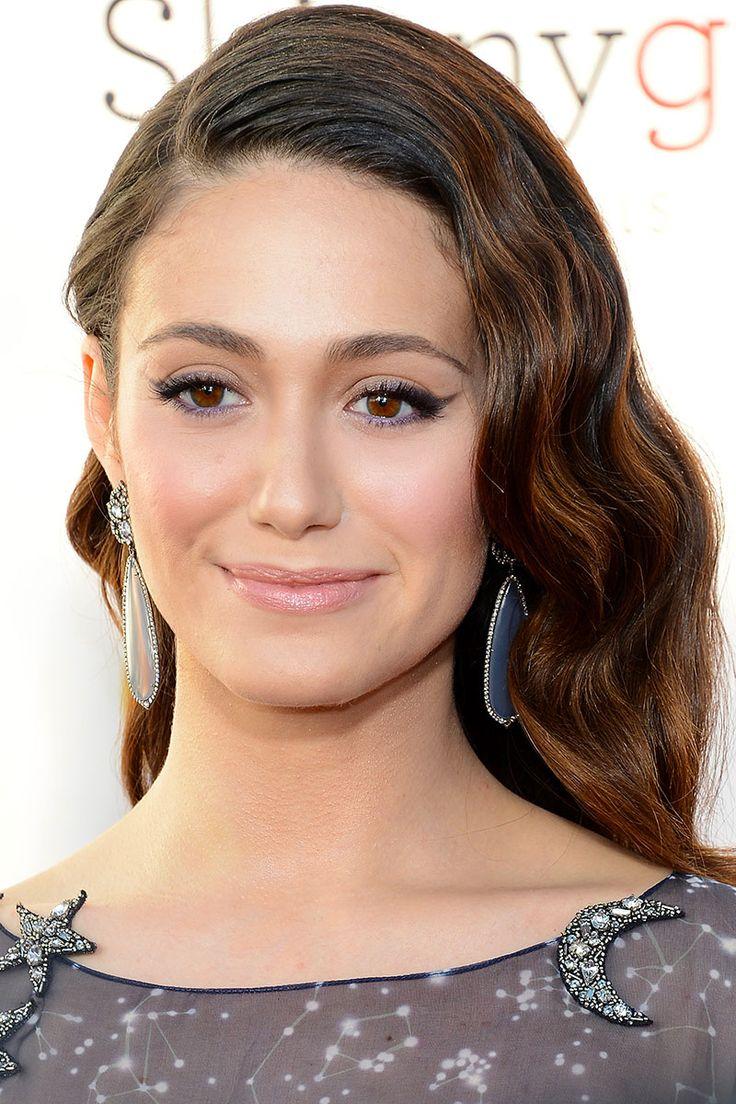 20 Wedding Makeup Ideas - Celebrity Wedding Makeup Looks - ELLE