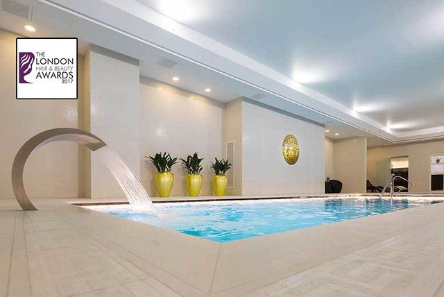 Luxury Spa Day With Optional Treatment for 1 Or 2 @ M By Montcalm