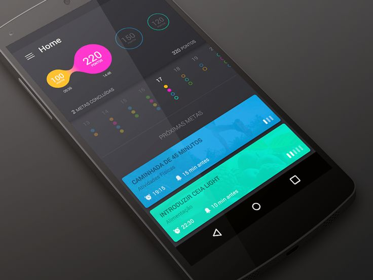 Diabetes Care App by Gustavo Salomão #UX #UI #interface #dribbble #behance #designer #ramotion store.ramotion.com