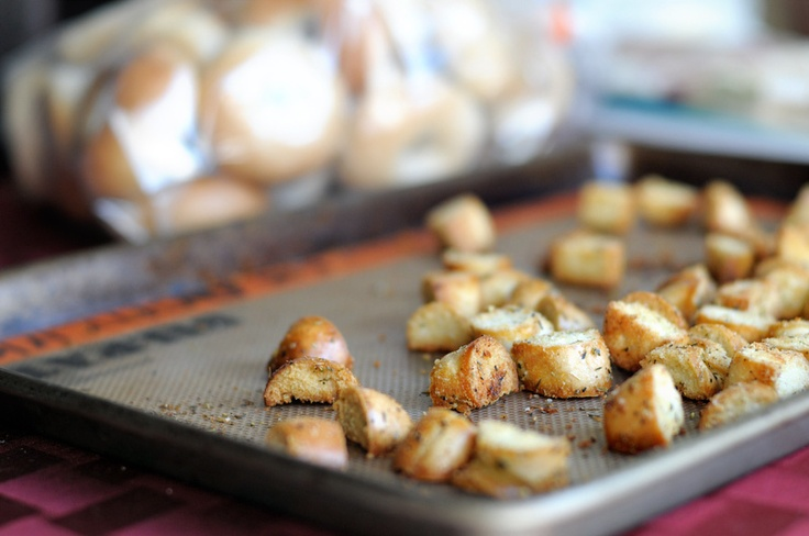 ... pastry salads forward old bay croutons spicy old bay croutons as i