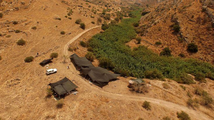 Israëlische archeologen hebben overblijfselen gevonden van zeer oude nederzettingen in Jeruzalem en ten oosten van het Meer van Galilea. De Israëlische Oudheidkundige Dienst zei woensdag dat er in ...