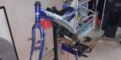 24 Zoll Chaser Rahmen
