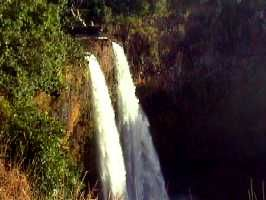 Kauai Waterfall hikes