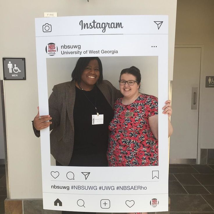 Reporter Krystal & Social Media Director Kayla had a great time meeting students & other professionals at #UWGMediaDay yesterday!  Check out more pictures from the event later today on our Facebook page! Special thanks to @nbsuwg for the great photo!  #thecitymenus #carrolltonga #community #hometownlove #NBSUWG #NBSAERho @nbsaerho @uwgmasscommunications @uwestga