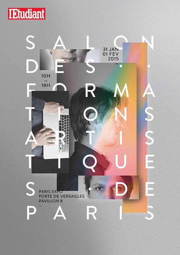 79 best story city images on pinterest graph design for Salon formation artistique