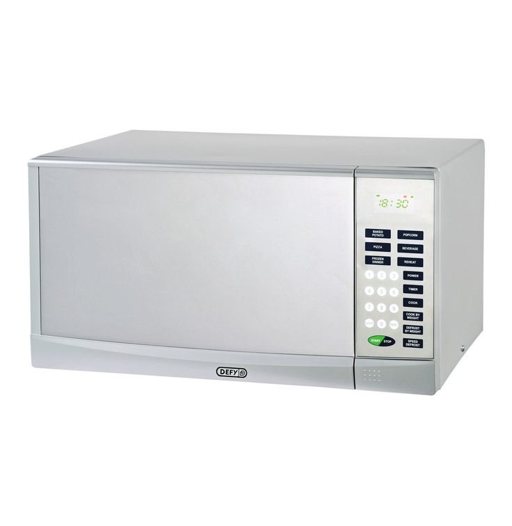 DEFY Electronic Microwave Oven | Makro Online | Mensah | Pinterest |  Microwave oven