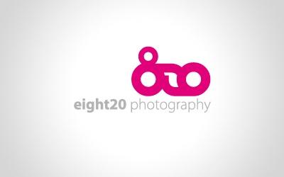 $200 Logo Eight20 Photography