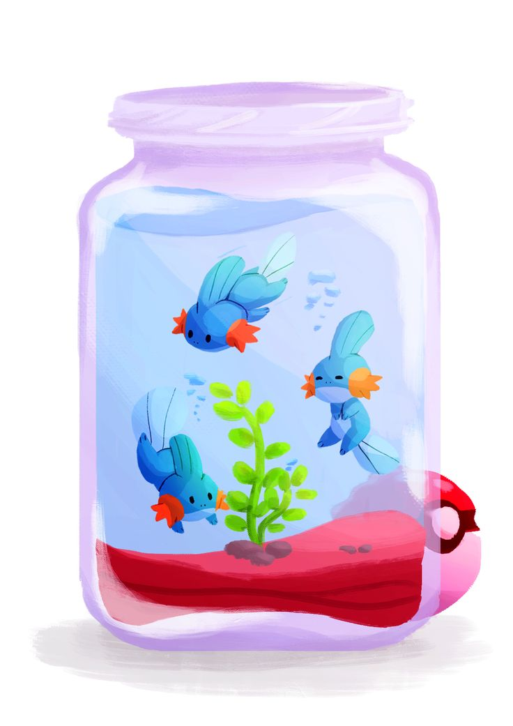 "kafel88: "" tiny madkips in the jar ;] caught in the wild """