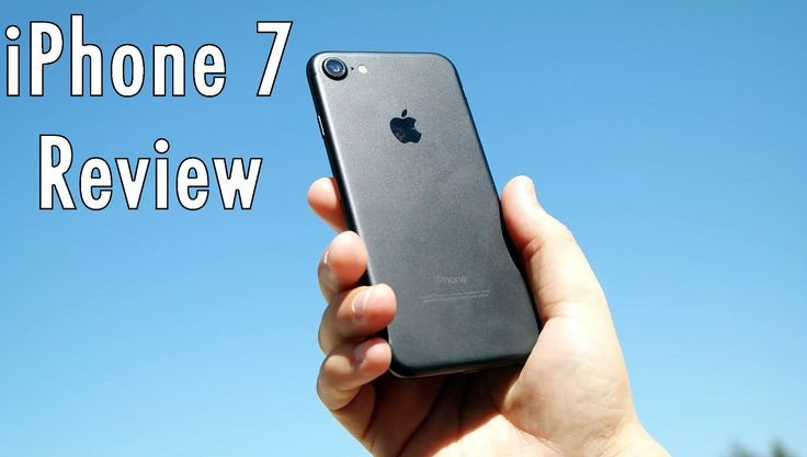 Cool Apple iPhone 2017: Apple iPhone 7 Review: The Last Small Premium Smartphone - WATCH VIDEO HERE -&gt... Price Philippines