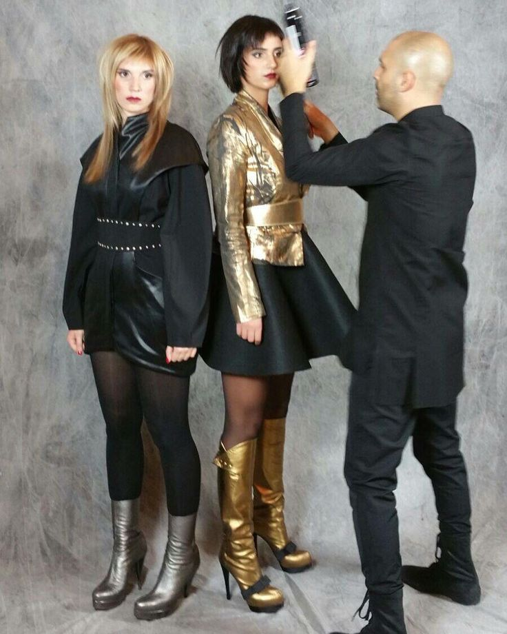 Models ICON Show in RIMINI