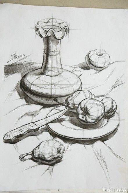 Академический рисунок