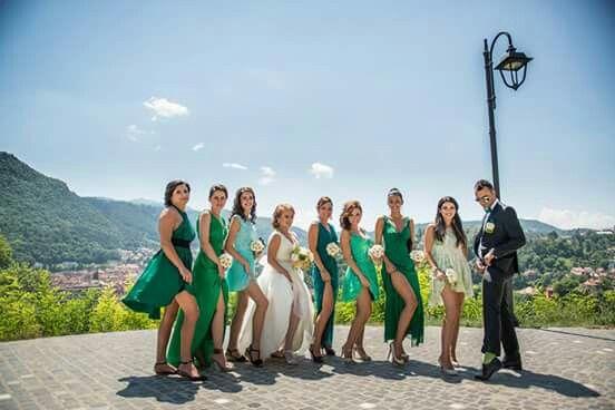 #bridesmaides/bouquet