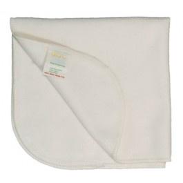 Panno di Cotone Flanellato (mollettone) - Disana. Il panno di cotone flanellato (mollettone) è un accessorio utilissimo e confortevole per la cura neonato.
