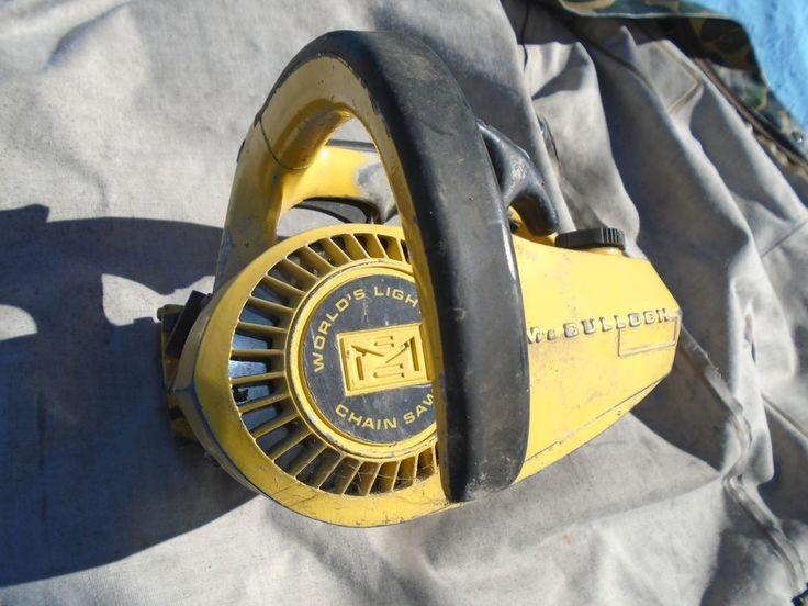 McCulloch chainsaw parts. Small McCulloch chainsaw. Chainsaw parts #McCulloch