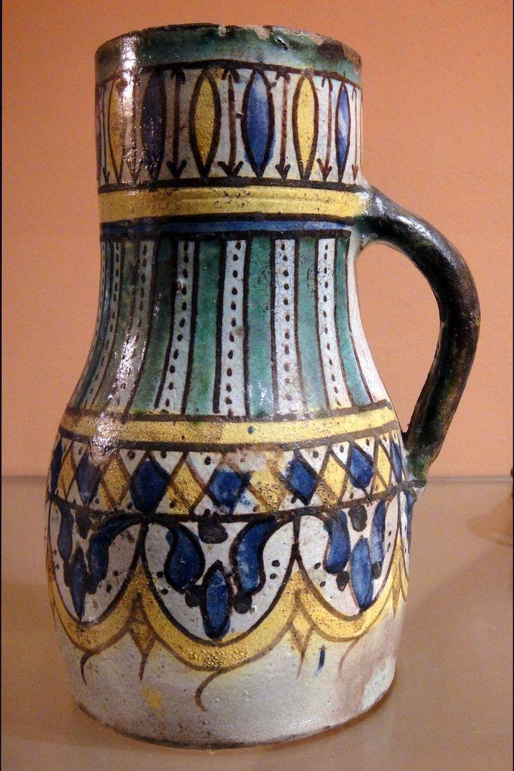 Marrakech 121118-1630 by Schoendy. Musée