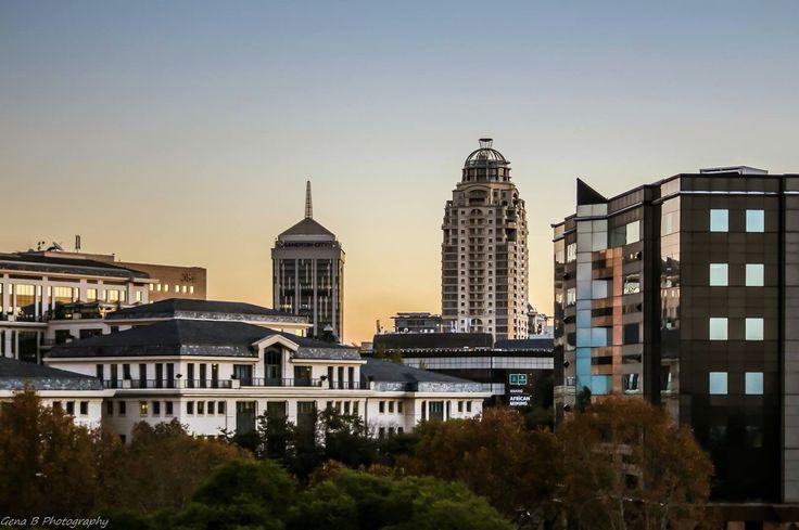 Sandton Johannesburg Southafrica