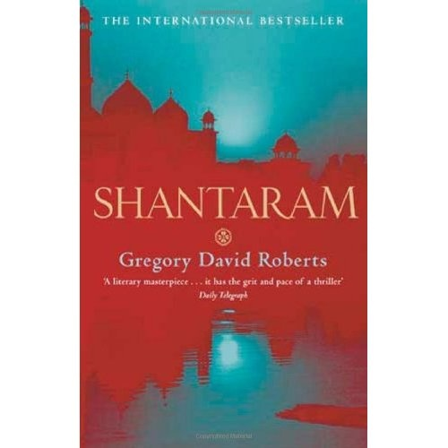 An incredible true story about an Australian convict who escapes to India. Told in such wonderful sensory detail, it was both beautiful and compelling. I wanted to highlight passages and read them over and over.