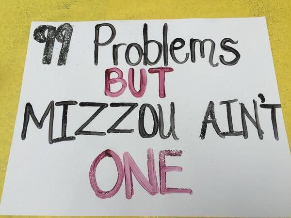 99 PROBLEMS BUT U UNDERCLASSMEN AINT ONE