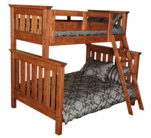 17 Best Images About Loft Beds On Pinterest Loft Beds Twin Xl And Full Bunk Beds