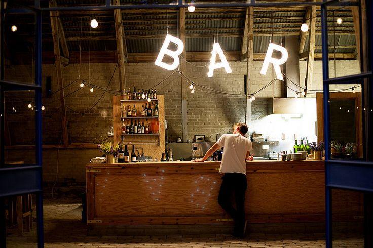 Bar - laimeita juomia