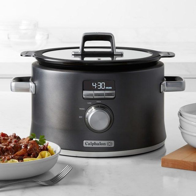 The Best Slow Cookers For Every Type Of Chef Hunker In 2021 Slow Cooker Cooker Crock Pot Slow Cooker