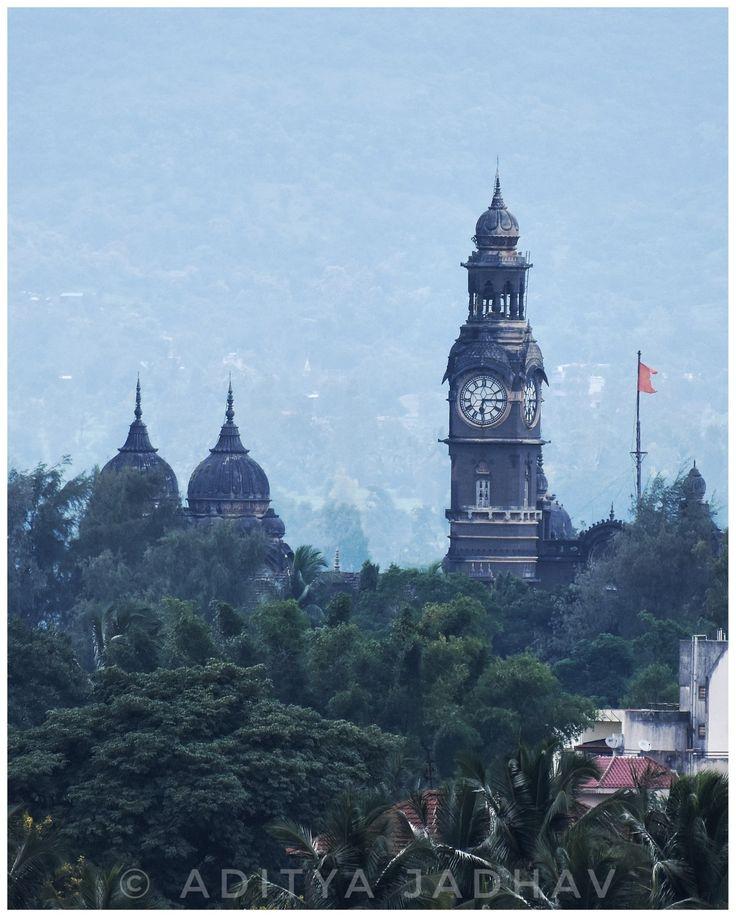 New Palace Kolhapur Nikon Photography