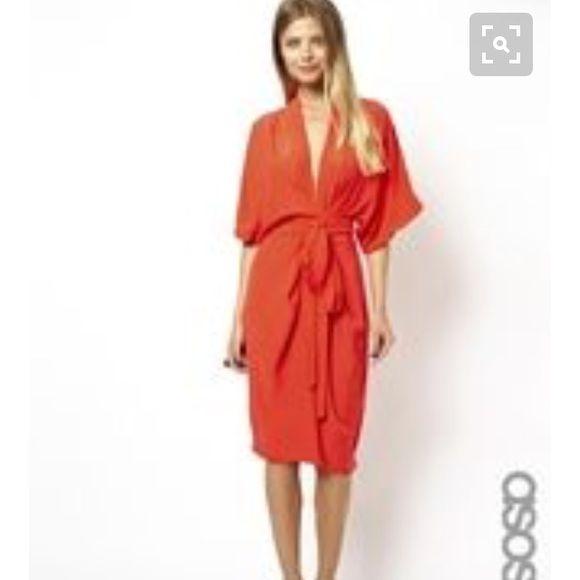 asos kimono dress coole kleider modestil modeideen