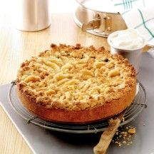 fr.WeightWatchers.be: recette Weight Watchers - Tarte aux pommes